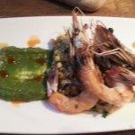 Louisiana white shrimp