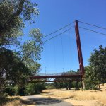 Foto de American River Bicycle Trail