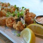 Foto de Clearwater Restaurant