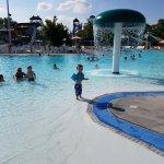 Pawnee Plunge Water Park