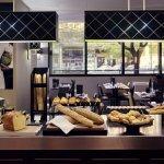 Pullman Toulouse Centre restaurant SW petit déjeuner buffet