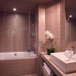 Pullman Toulouse Centre salle de bain