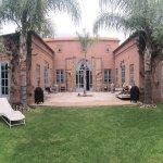Photo de Villa d'Akhdar