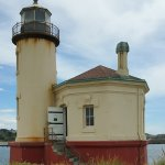 Foto de Coquille River Lighthouse