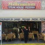 Photo of Restaurant Millennium Steakhouse
