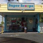 Super Scoops Inc. Foto
