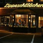 Restaurant Lippeschlosschen