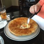 OMG - Awesome Chicken Pot Pie!!!