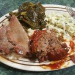 Mmmm mmmm good southern cooking