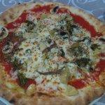 Ristorante Pizzeria La Quercia Foto
