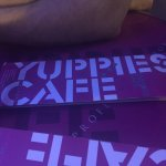 Yuppies Cafe