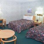 RoomDoubleBed