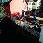 Hotel Gasthaus Hirsch Foto