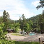 Powder House Lodge Foto