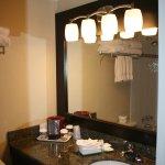 Upadated Bathrooms