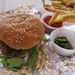 Photo de Five Guys