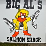 Foto di Big Al's Salmon Shack