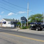 Spanky's Clam Shack & Seaside Saloon Foto