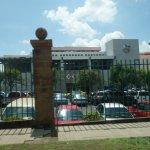 Tolteka Plaza Hotel resmi