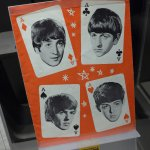 """""""The Magical History Tour: A Beatles Memorabilia Exhibition"""", The Henry Ford Museum"""