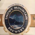 Snowy Mountain Pub