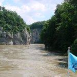 Donauverengung