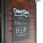 Photo de Dinghy Dock Bar OP