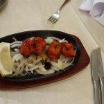 krishna 2 indian tandoori restaurant Foto