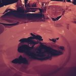 Grand Hotel Timeo Restaurant Foto