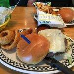 Burgers !
