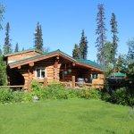 Gate Creek Cabins Foto