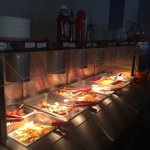 Photo of Buffet Asie