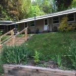 Foto de Copper Kettle Motel Cottages
