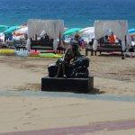 überall sind Strand liegen kostenpflichtig zu erwerben