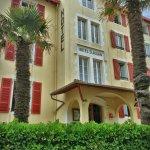 Hotel  Saint-Julien