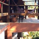 Foto di Pousada Tagomago Beach Lodge