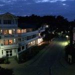 Photo de Hotel Merkur