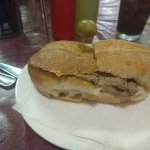 Restaurante-Butchery Mar Azul