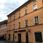 Foto de Hotel Weierich