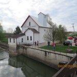 """Wagamon""""s Mill"""