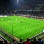 Ze zápasu s FC Turín