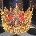 Королевская корона!