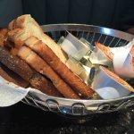 Toast Basket