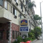Photo of BEST WESTERN Airpark Hotel