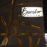 Perfect dinner at Bamboo House.