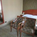 Photo de BEST WESTERN Hotel Mozart