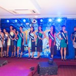 Miss Madagascar 2016 exclusive coverage