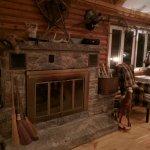Deer Mountain Lodge & Wilderness Resort Foto