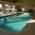 Holiday Inn Express & Suites Albuquerque Old Town Foto