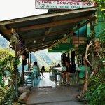 Ritas Mount View Restaurant
